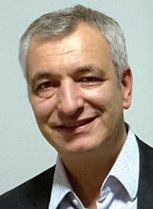 Dr. Jens N. Albers